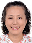 Ms. LAU Wai 劉慧女士