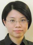 鄒芷茵博士 CHAU Tsz Yan, Emily